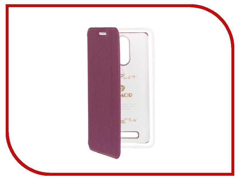��������� ����� Xiaomi Redmi Note 3 Armor Air Slim Violet GB-F-XIOREDNote3-VIO