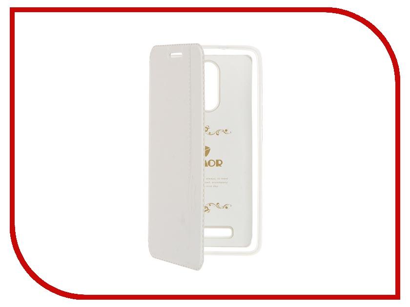 ��������� ����� Xiaomi Redmi Note 3 Armor Air Slim White GB-F-XIOREDNote3-WH