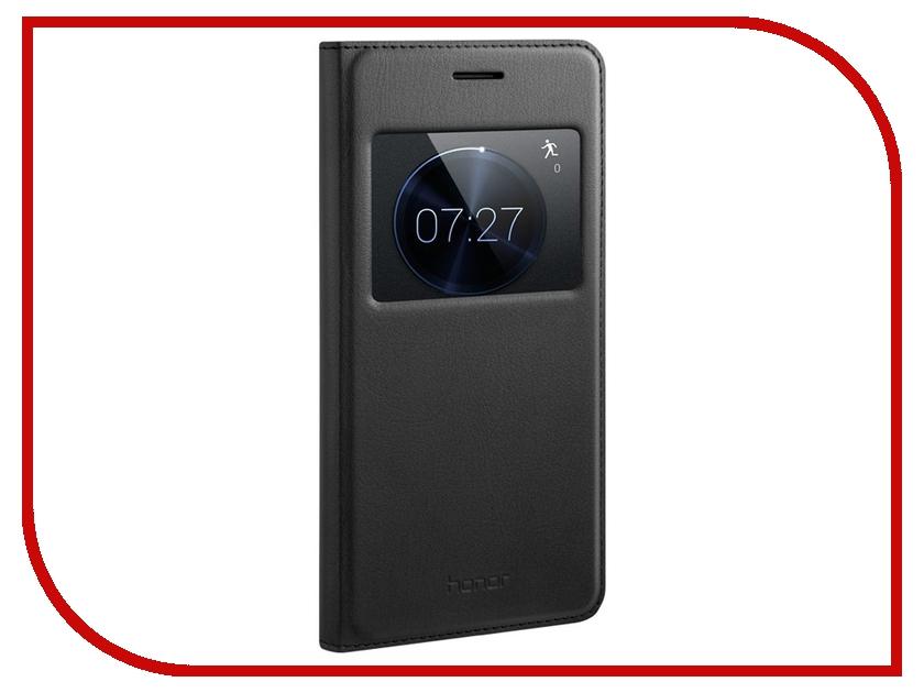 ��������� ����� Huawei Honor 6 Plus Smart Cover Black HSCH6PBk