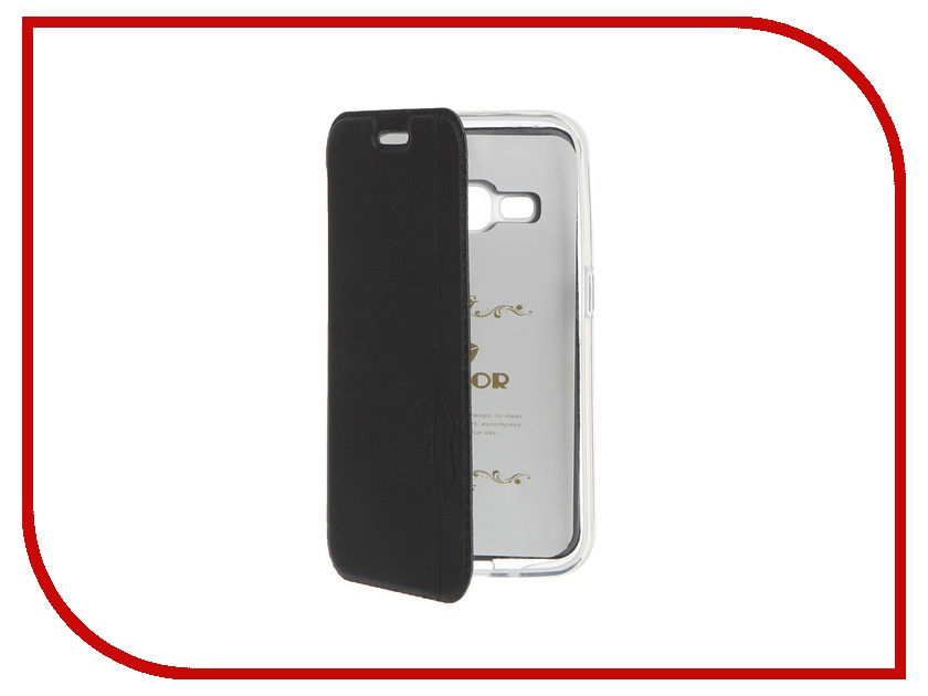 ��������� ����� Samsung Galaxy J1 2016 Armor Air Slim Black GB-F-SGJ1-2016-BL
