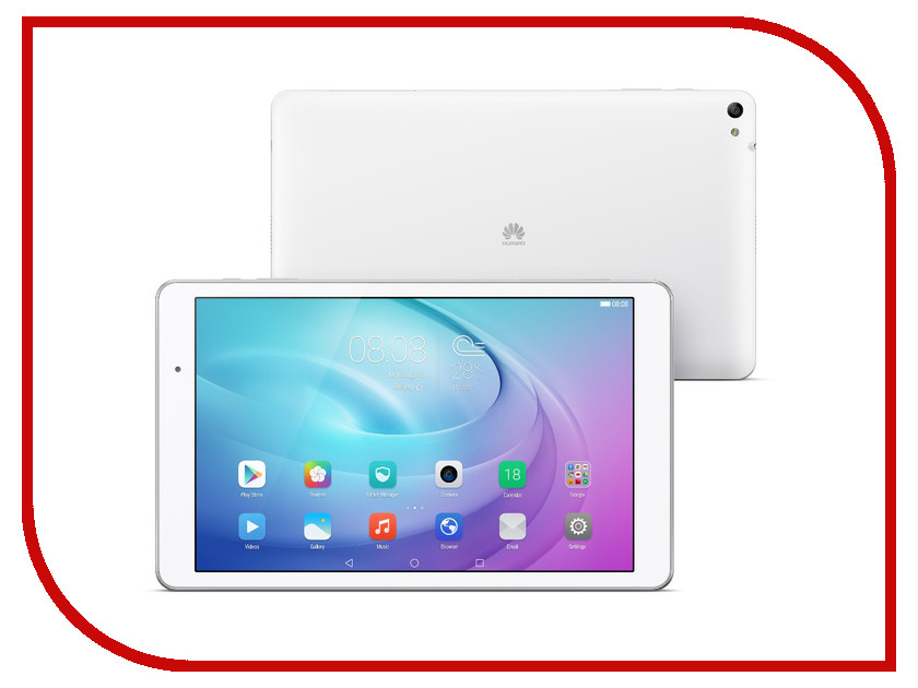Планшет Huawei MediaPad T2 Pro LTE 16Gb 10 FDR-A01L Pearl White 53016517 (Qualcomm Snapdragon 615 MSM8939 1.5 Ghz/2048MB/16Gb/LTE/Wi-Fi/Bluetooth/Cam/10.1/1920x1200/Android) планшет lenovo pb1 770m gold za070035ru qualcomm snapdragon 615 msm8939 1 5 ghz 2048mb 32gb gps lte 3g wi fi bluetooth cam 6 8 1920x1080 android