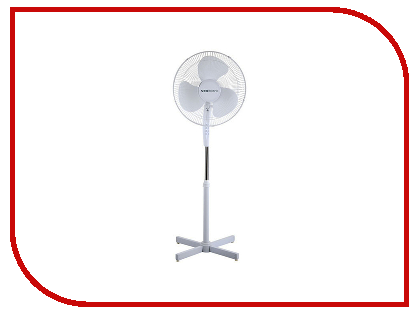 Вытяжной вентилятор VES VS-408