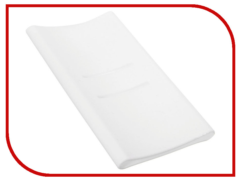 Аксессуар Чехол Xiaomi Silicone Case for Power Bank 5000 White
