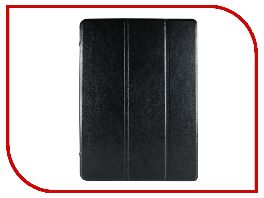 Аксессуар Чехол Huawei Media Pad M2 10 IT Baggage Ultrathin Black ITHWM2105-1