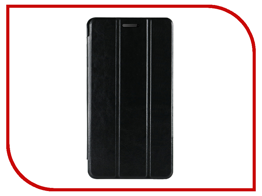 Аксессуар Чехол Lenovo Phab PB1-770 6.8 IT Baggage Ultrathin Black ITLNPH770-1<br>