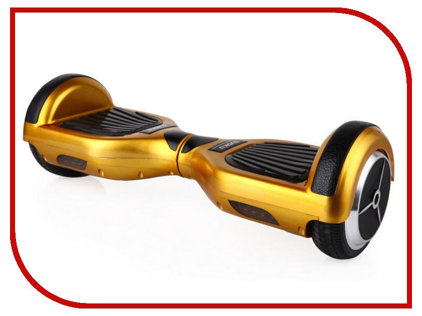 Гироцикл Elektroboard Smart Gold<br>