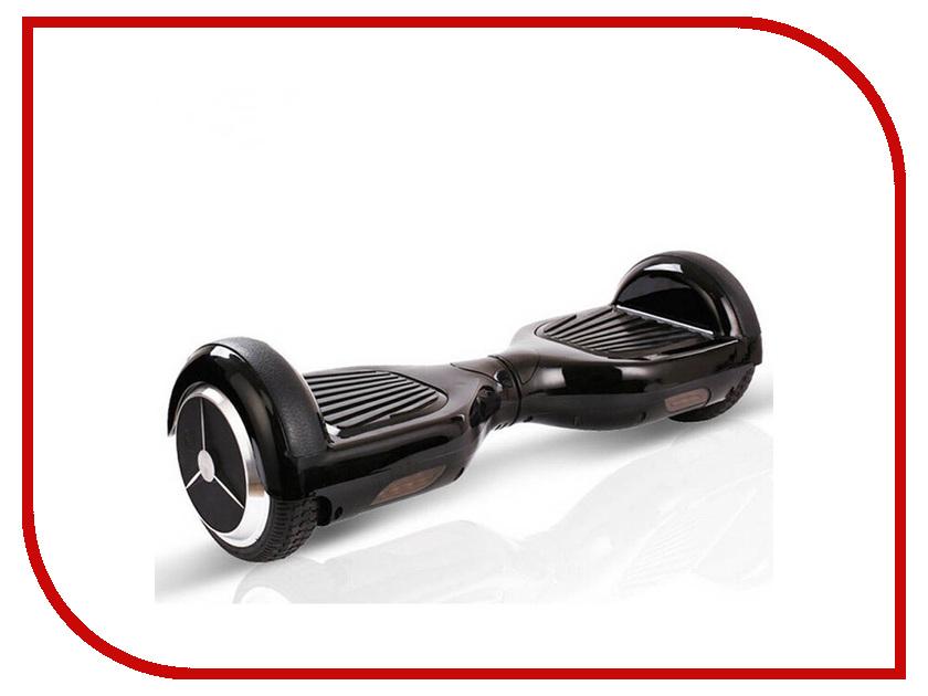 Гироцикл Elektroboard Smart Black<br>