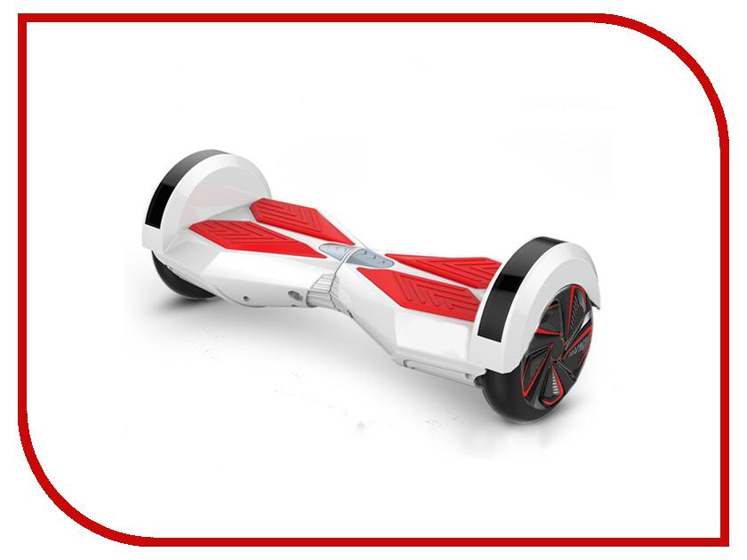 Гироцикл Elektroboard Lambo XXL White-Red<br>
