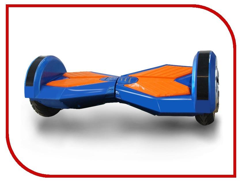 Гироцикл Elektroboard Lambo XXL Blue-Orange