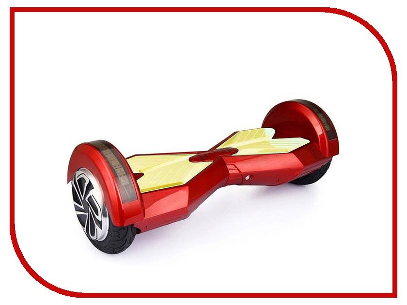 Гироцикл Elektroboard Lambo XXL Red-Yellow<br>