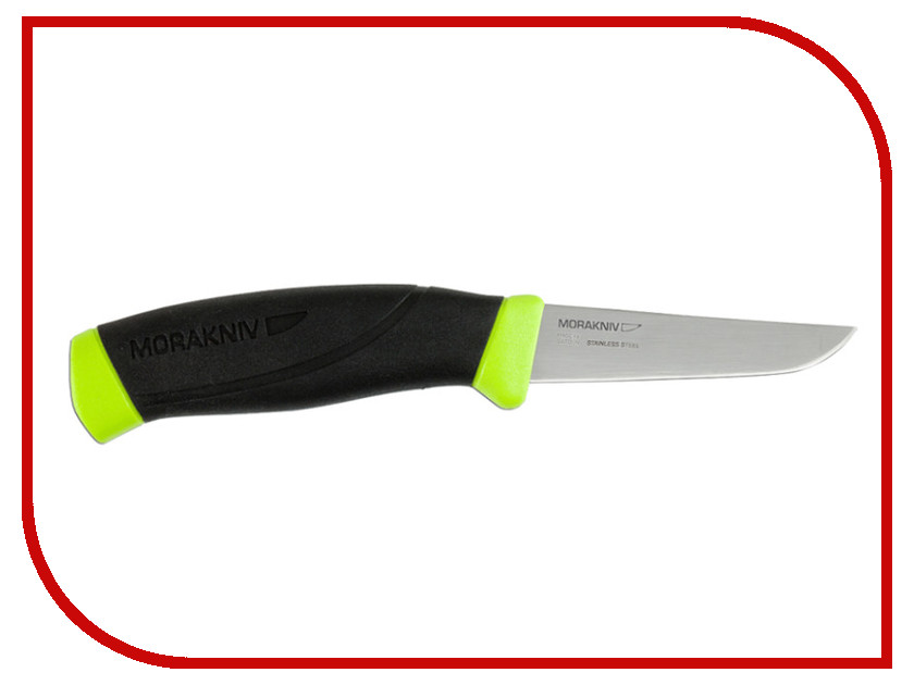 Нож Morakniv Fishing Comfort Fillet 090 - длина лезвия 90мм