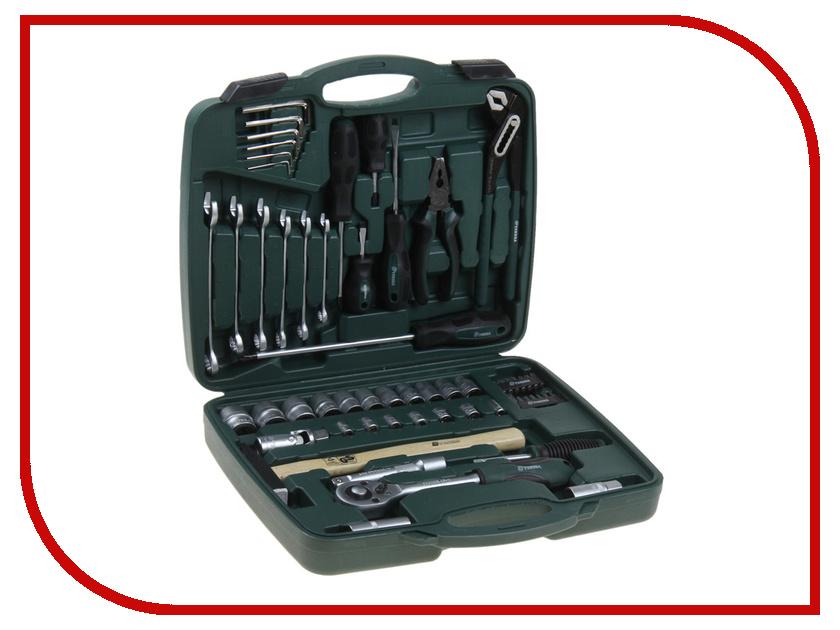 Набор инструмента Tundra Premium 881824