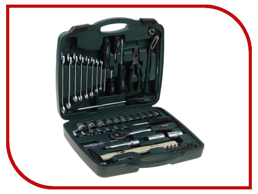 Набор инструмента Tundra Premium 881825  набор инструмента tundra basic 881844