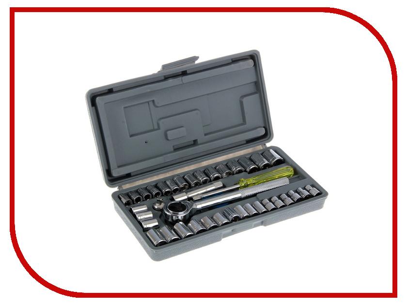 Набор инструмента Tundra Basic 881850<br>