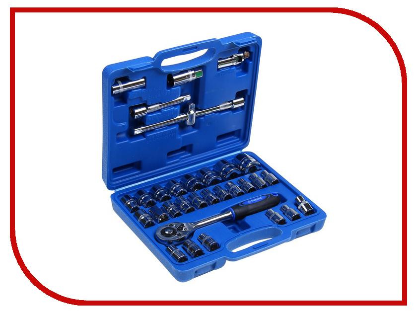 Ключ Tundra Comfort 881884 набор инструмента tundra comfort 882079