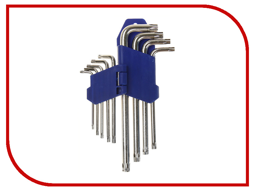 Набор инструмента Tundra Comfort 882085