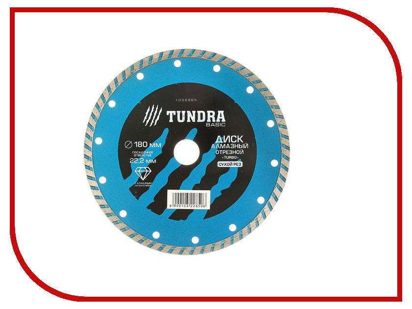 ���� Tundra Turbo 1032285 �������� ��������, �� ������, �������, �������, 180x22.2mm