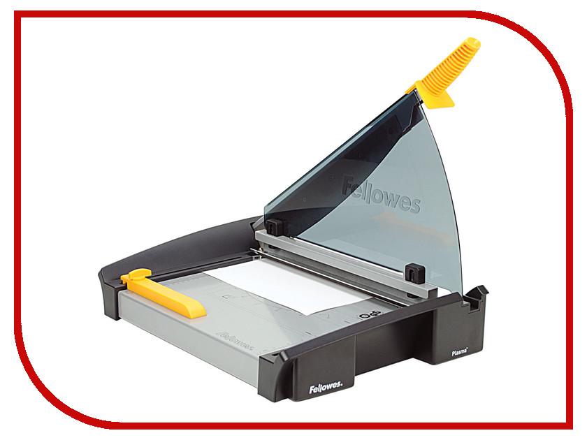 Резак для бумаги Fellowes Plasma A4 FS-54110<br>