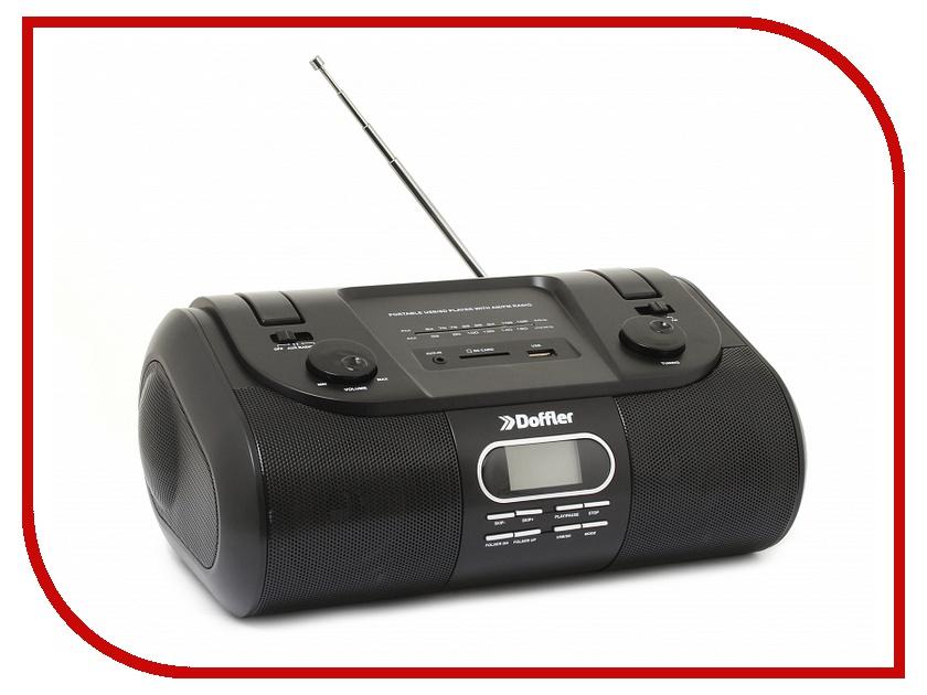 Радиоприемник Doffler CMP-1101UD