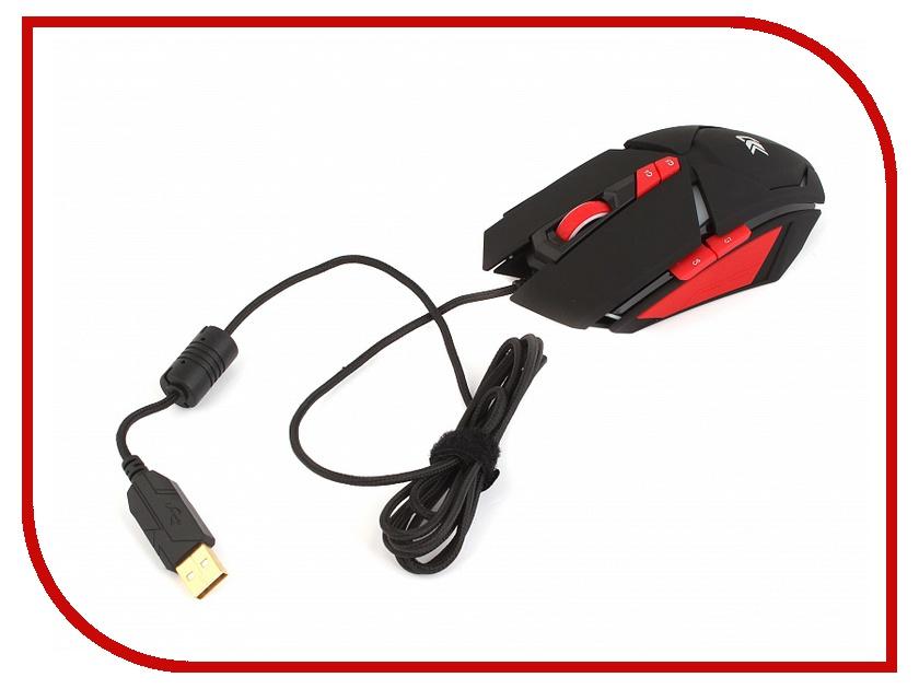 Мышь проводная Doffler GM7000 doffler gm7000 игровая мышь