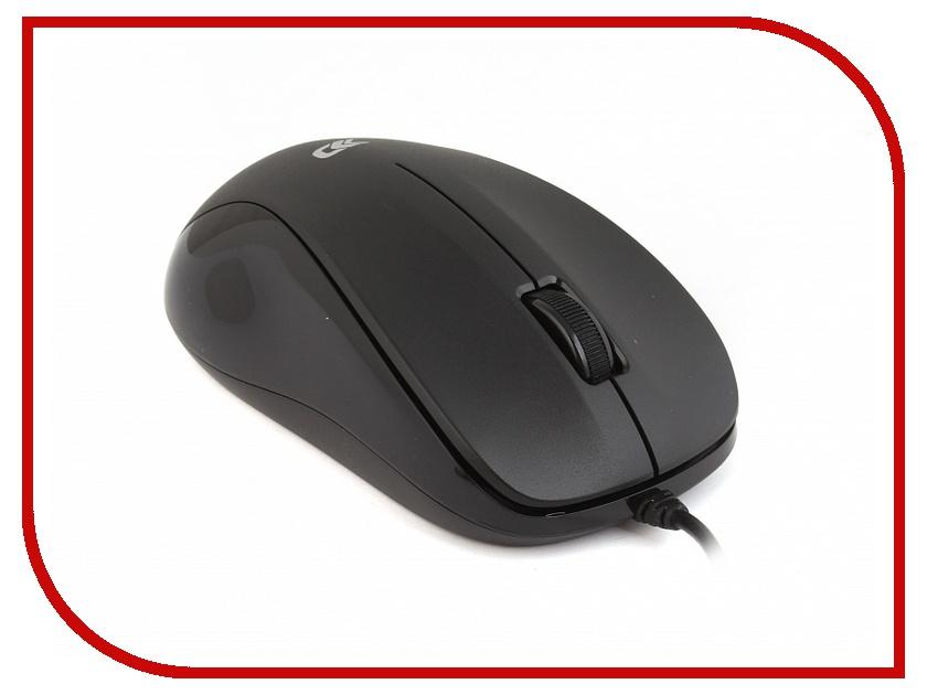 Мышь проводная Doffler M401 Black doffler gm7000 игровая мышь