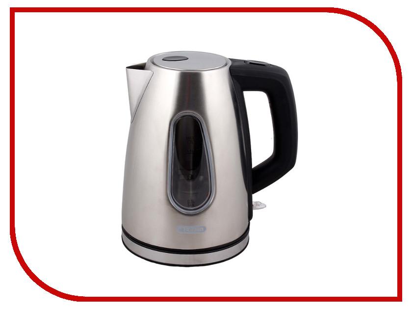 Чайник Leran EK-7202 Grey<br>