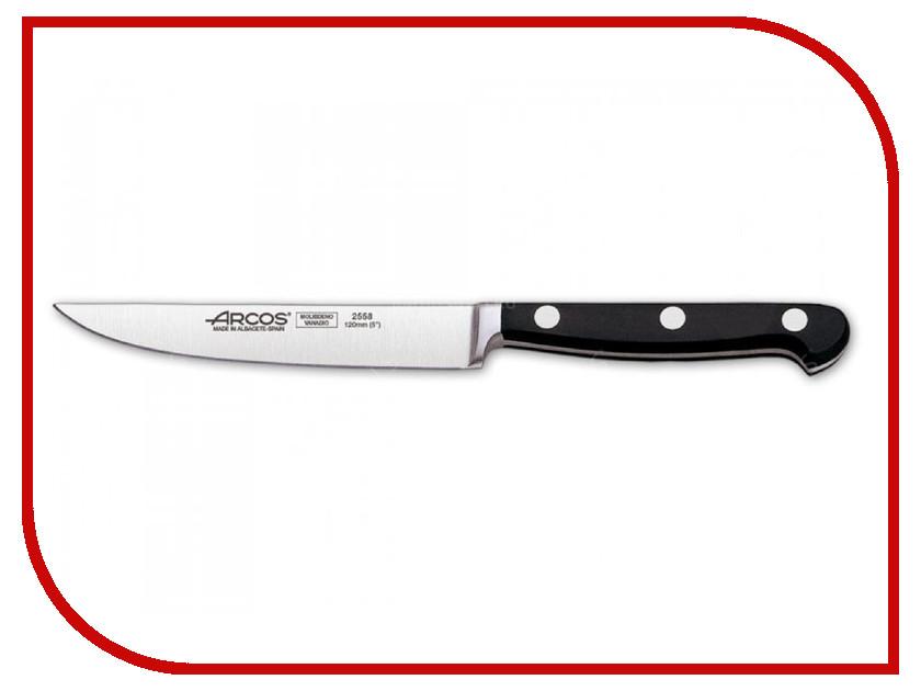 Нож Arcos Clasica 2558 - длина лезвия 120мм<br>