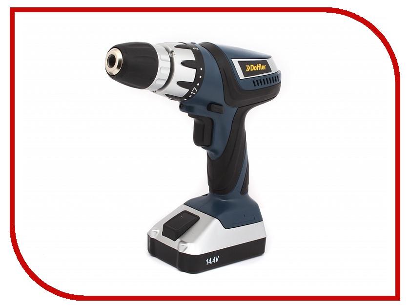 Электроинструмент Doffler CDD-1484 doffler hcp 2309