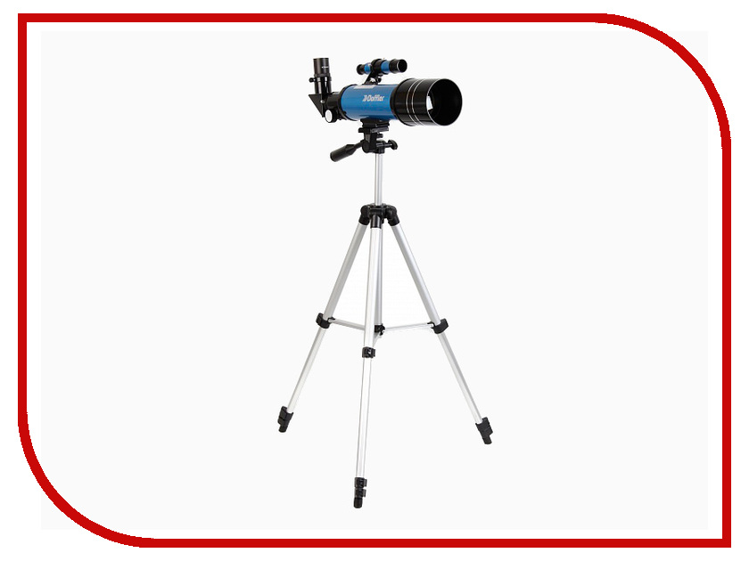 Телескоп Doffler T40070 doffler gm7000 игровая мышь