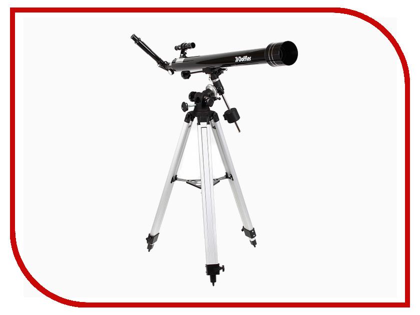 Телескоп Doffler T60900 doffler gm7000 игровая мышь
