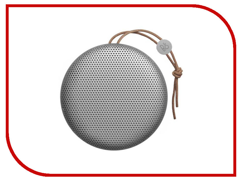 Колонка Bang &amp; Olufsen BeoPlay A1 Natural<br>