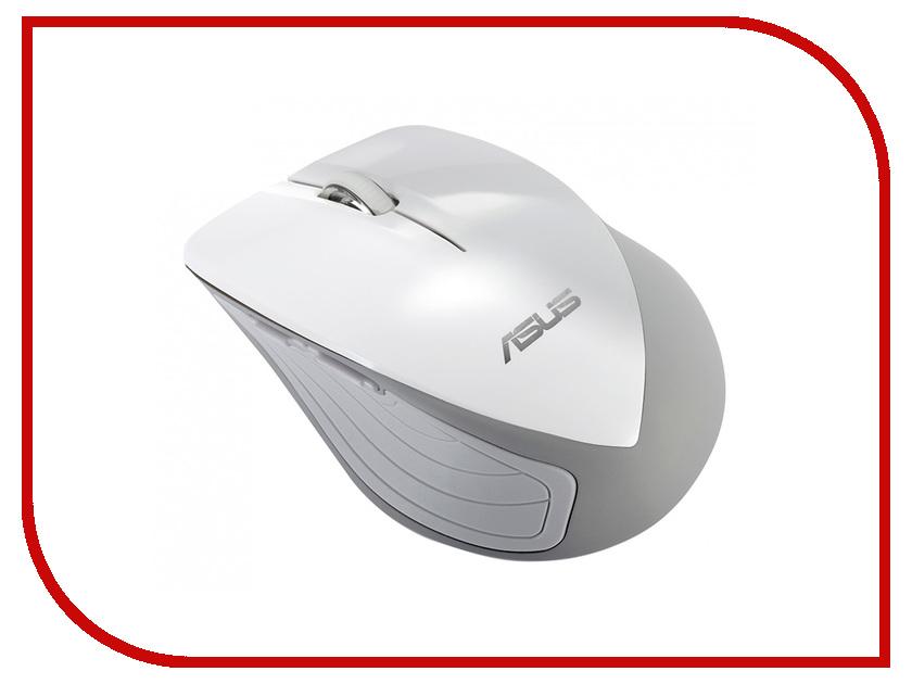 мышки WT465  Мышь ASUS WT465 White 90XB0090-BMU050