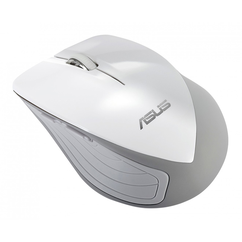 Мышь ASUS WT465 White 90XB0090-BMU050
