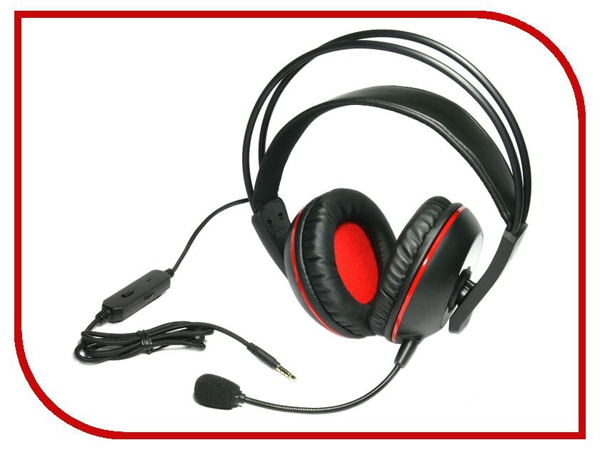 все цены на Гарнитура ASUS Cerberus Gaming Headset 90YH0061-B1UA00 онлайн