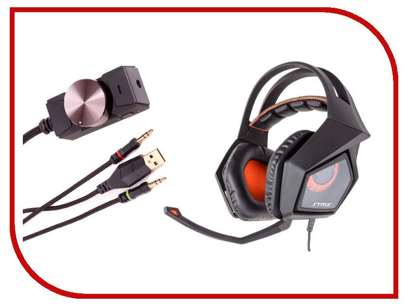 ASUS Strix Pro 90YH00B1-M8UA00 цена и фото
