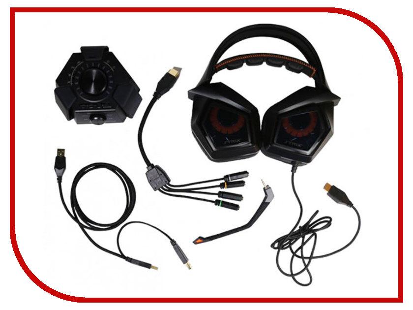 Компьютерная гарнитура ASUS Strix 7.1 стоимость