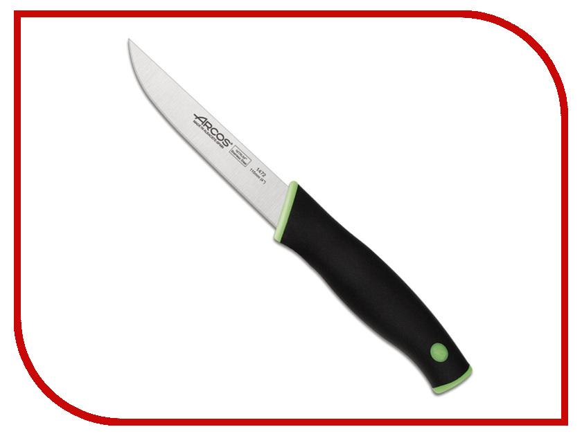 Нож Arcos Duo 147200 - длина лезвия 110мм<br>