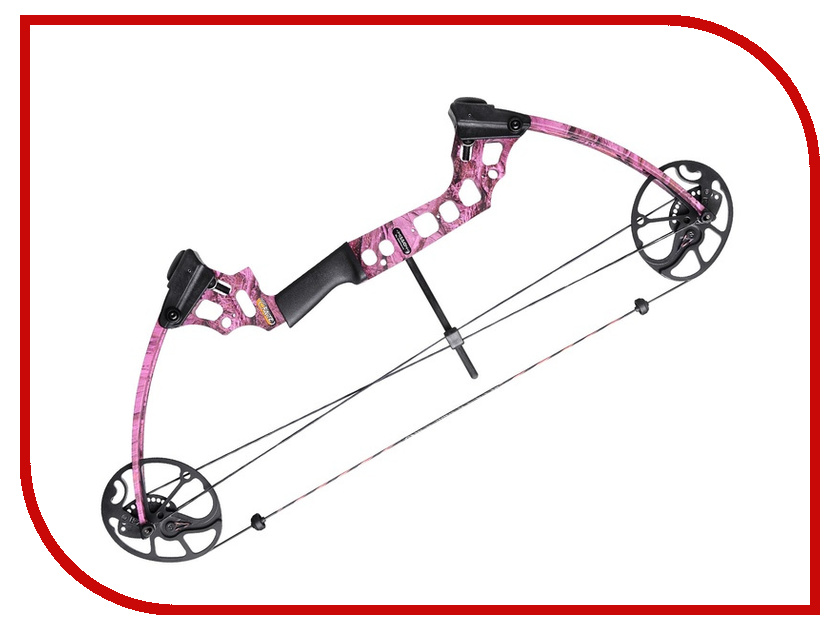 ��� Mathews CRAZE II Pink-Camouflage MW/CP-CRAZE/PINK