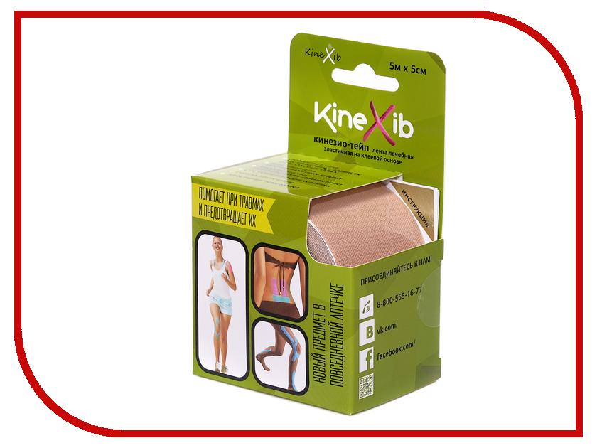 Ортопедическое изделие Kinexib 5m x 5cm Beige<br>