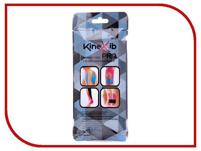 Ортопедическое изделие Kinexib Pro 1m x 5cm Black