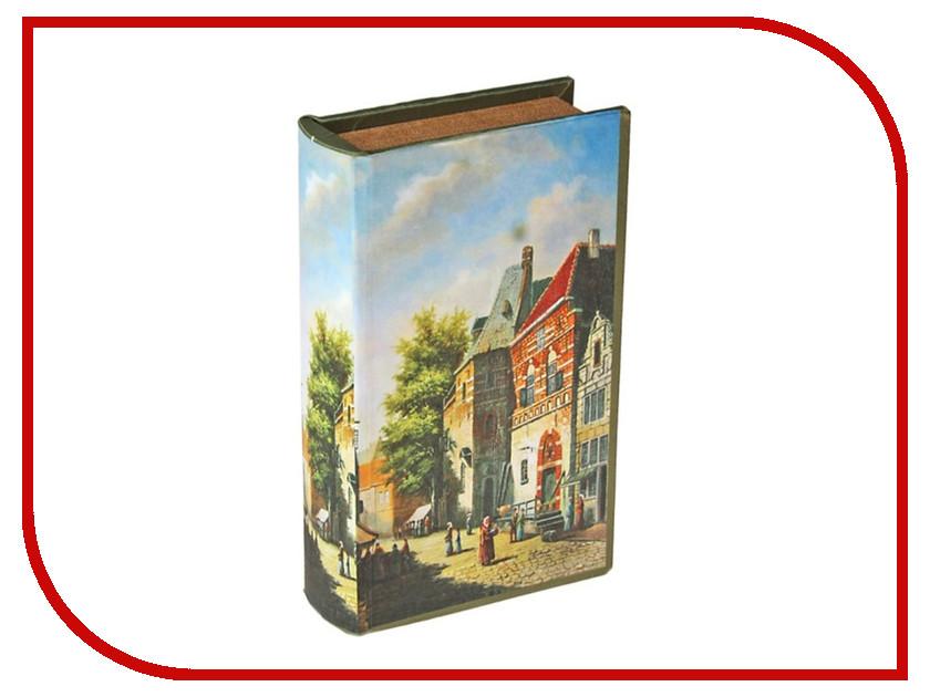 Шкатулка СИМА-ЛЕНД Сейф-книга Прогулка 444186 от Pleer