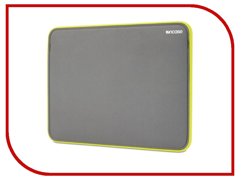 Аксессуар Чехол 13.0-inch Incase Icon для APPLE MacBook Air Grey-Green CL60558<br>