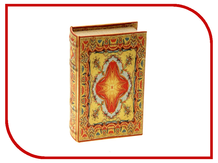 Гаджет СИМА-ЛЕНД Сейф-книга Тайны замка 858624
