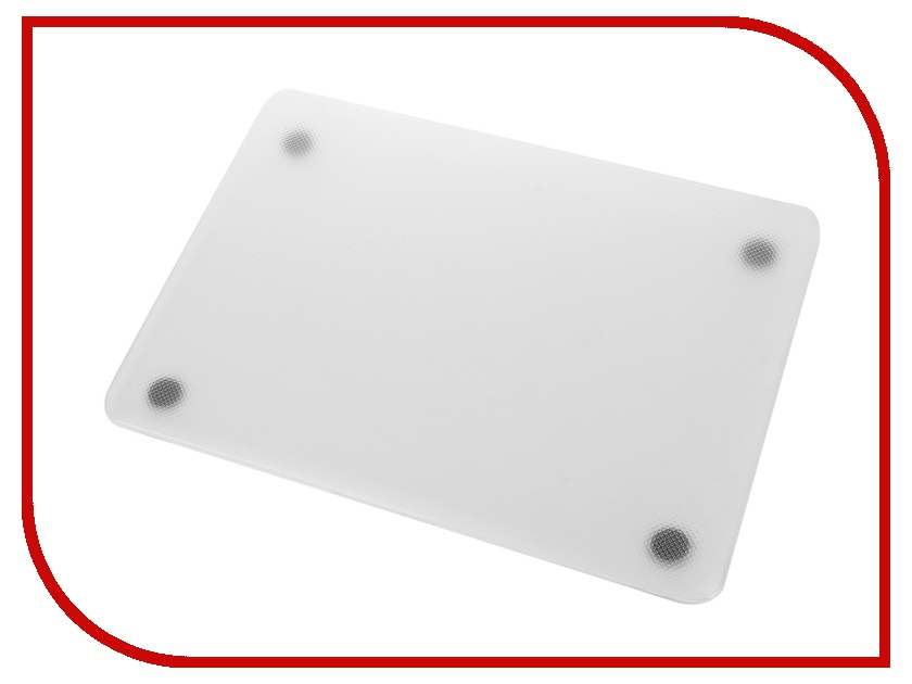 Аксессуар Чехол-накладка 13.0-inch Incase Hardshell для APPLE MacBook Air Transparent CL60606<br>