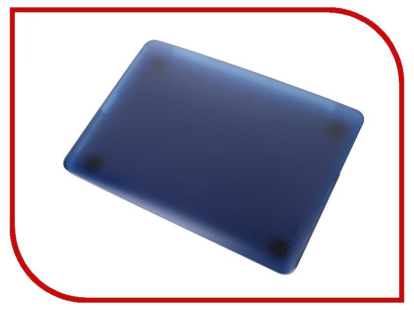 Аксессуар Чехол-накладка 13.0-inch Incase Hardshell для APPLE MacBook Pro Retina Blue CL60622