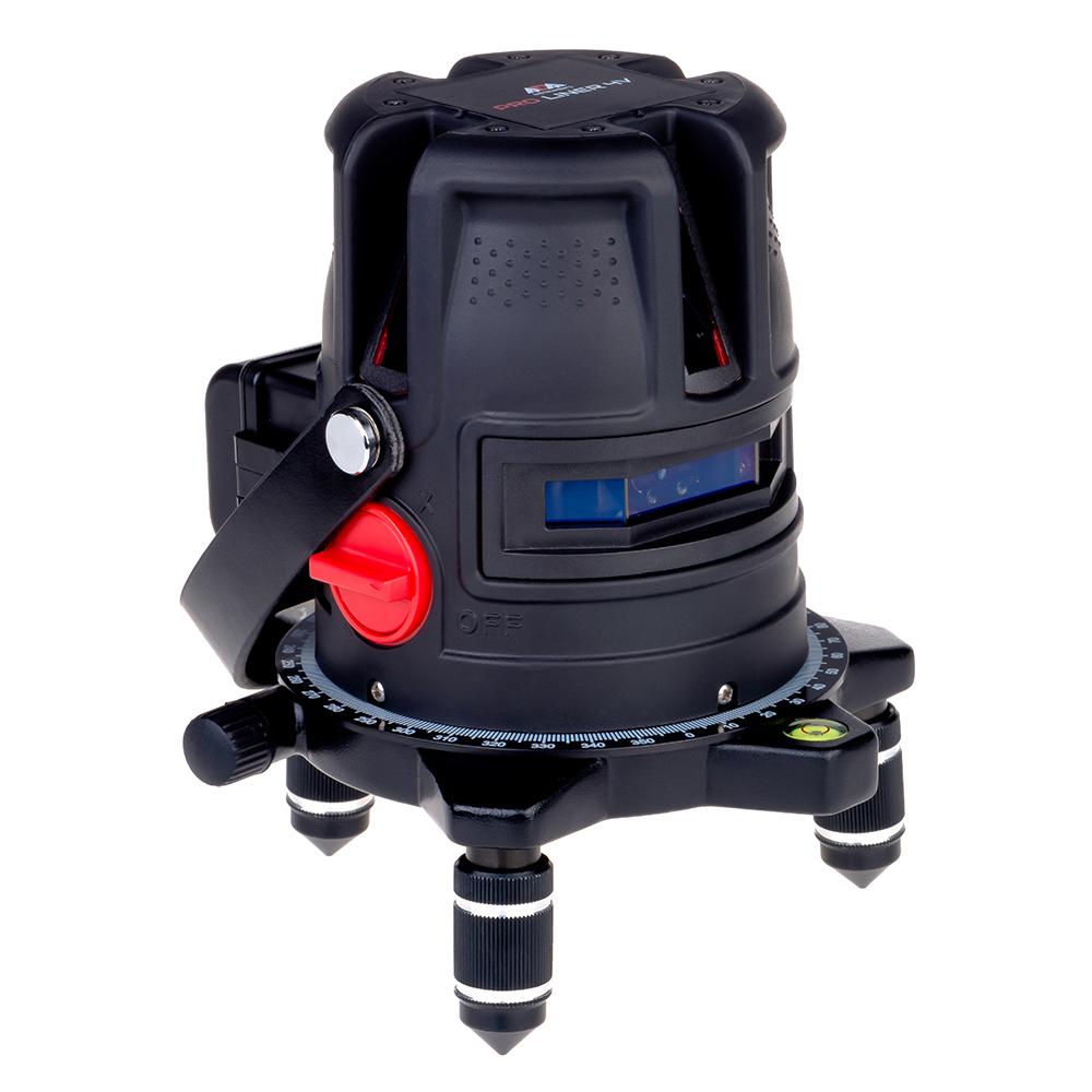 Нивелир ADA Pro Liner 4V Set