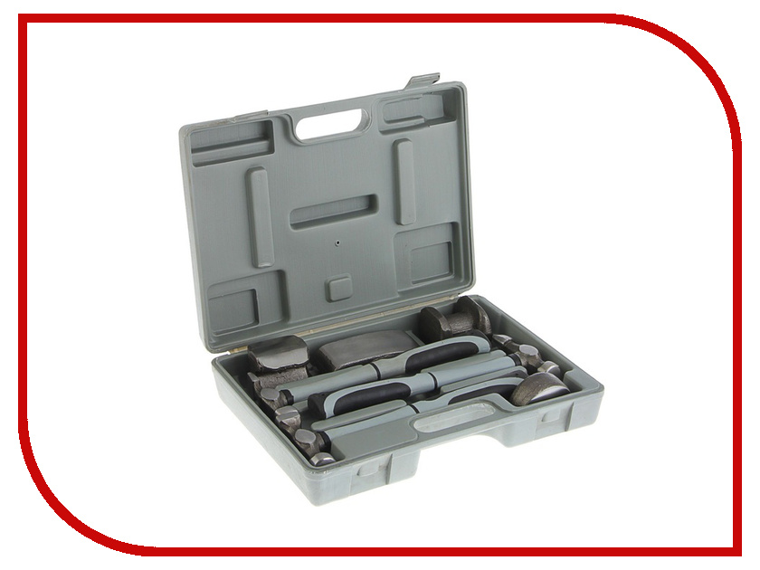 Набор инструмента Tundra 1147393  набор инструмента tundra basic 881844
