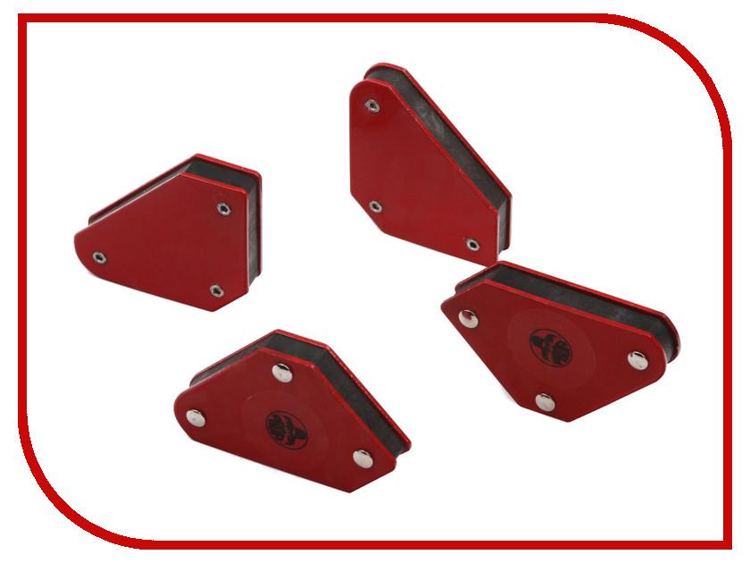 Аксессуар МирМагнитов Profi sm 1600 - набор магнитных фиксаторов для сварки 4014520<br>