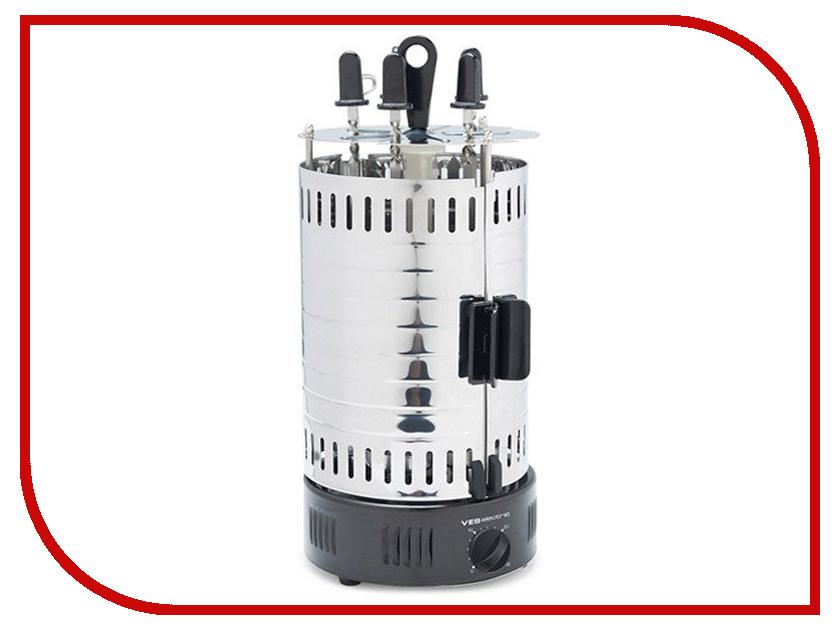 Электрошашлычница VES G-111<br>
