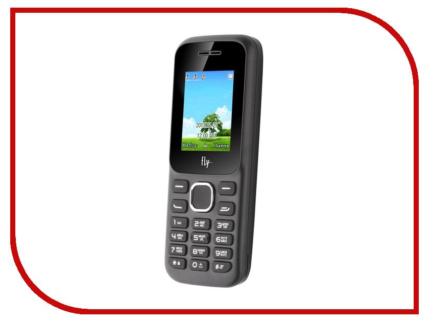 Сотовый телефон Fly FF178 Black<br>